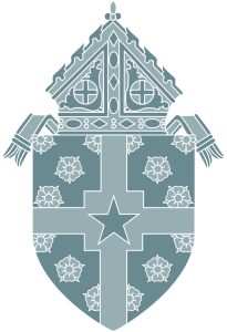 Archdiocese of Galveston Logo