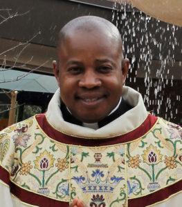 Rev. Sebastine Okoye