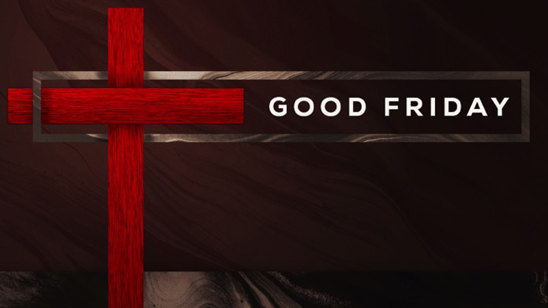 St. Anthony of Padua - Good Friday