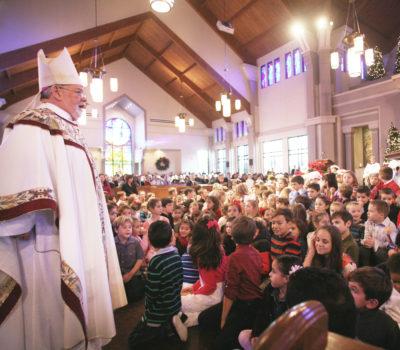 St. Anthony of Padua - Children